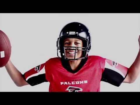 NFL Kid's Costume Sets