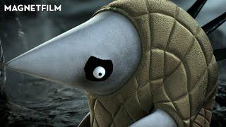 A Hedgehog's Visit | CGI Short film by Kariem Saleh (2013)