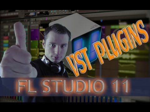 FL STUDIO 11 - ANFÄNGER TUTORIAL - VST PLUGINS - FREE DOWNLOAD - DJ CONDOR