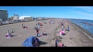 Sol Playa Punta Arenas