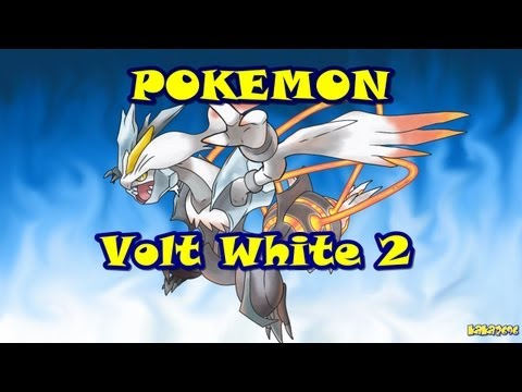 Detonado pokemon Volt White 2 - part 8 - Batalhas na Rota e Super Rod