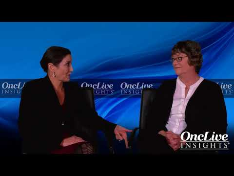 Options With Genetic Testing in Ovarian Cancer