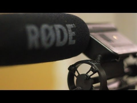 Review of Rode VideoMic