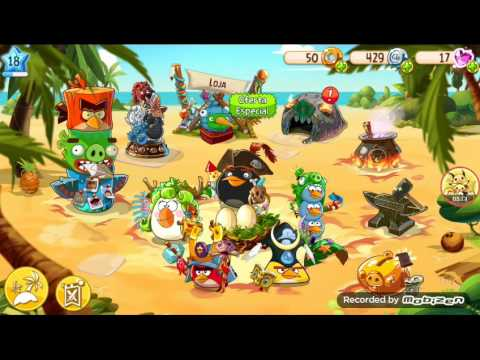 (Ofertas do dia!)Angry birds epic#parte 24