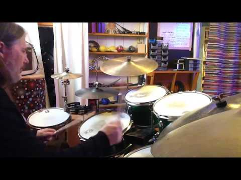 October Beat of the Month from Chuck Harling