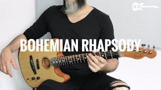 Download Queen - Bohemian Rhapsody - Acoustic Guitar Cover by Kfir Ochaion - Fender Acoustasonic Video