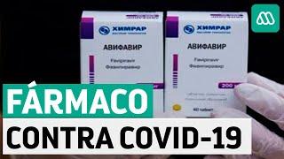 Coronavirus | Rusia comienza a distribuir fármaco que podría servir contra el virus