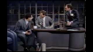 1988 (Feb.) - Penn & Teller