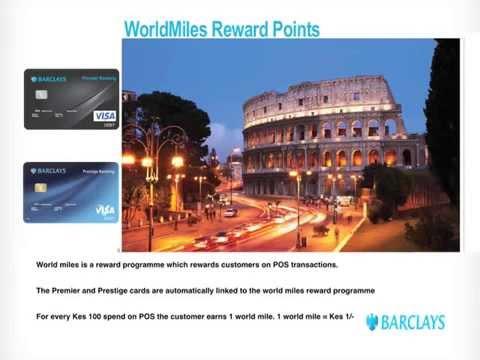 Introducing Barclays Debit Cards