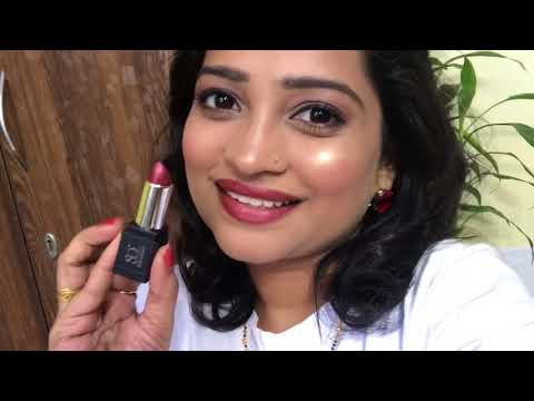 Why Use Matte Lipstick | Highly Affordable & Best Matte Lipstick in India
