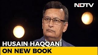 Husain Haqqani On Reimagining Pakistan