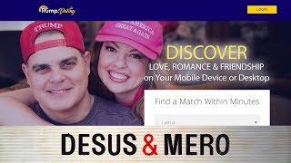 Trump Dating