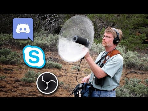 How to Record Discord & Skype Conversations