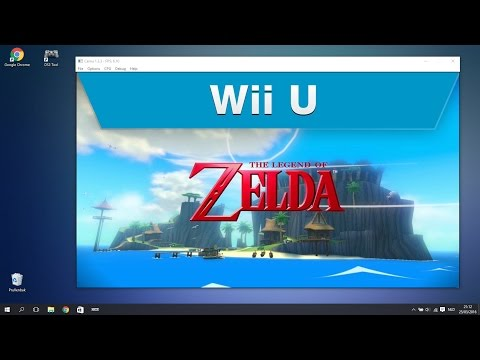 Cemu Wii U Emulator: Easy Installation Guide (Play Wii U Games on PC)