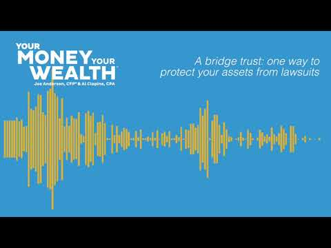 Losing Money Sucks. Time for Asset Protection with Doug Lodmell - Your Money, Your Wealth EP138