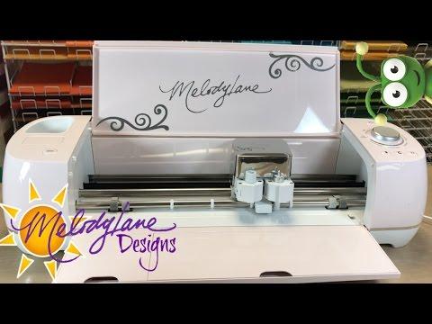 Cricut Explore Air 2 Setup Decorate My Machine HSN