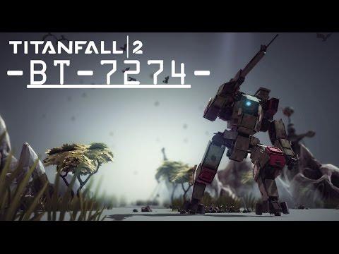 Besiege Build#66 BT-7274 From Titanfall 2 [Сергей Л Request]
