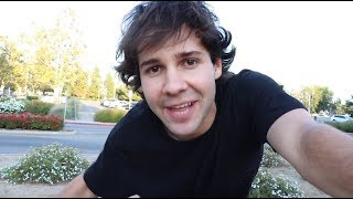 David Dobrik Giving Back to His Fans for 11 Minutes