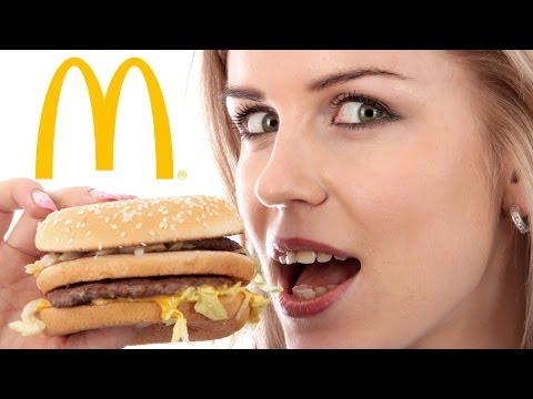 Change The Way You Eat At McDonald's