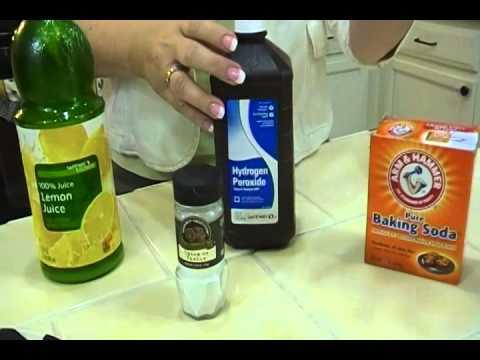 10 uses for Cream of Tartar - Joni Hilton