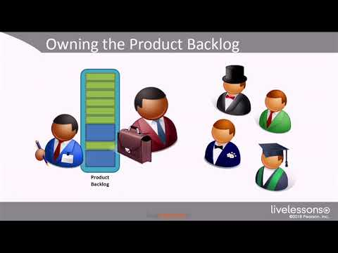 How to Create a Scrum Product Backlog