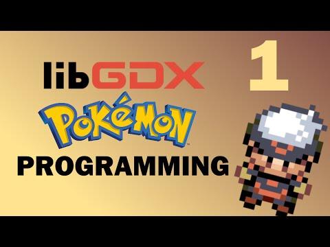 Programming Pokemon 1: Setup