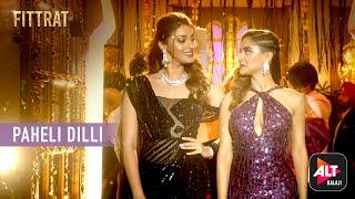 Paheli Dilli |  | Fittrat | Music Video | Sandman | Sharvi Yadav | Mani Soni | Joseph | ALTBalaji