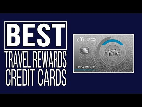 Citi ThankYou Premier card: Should You Get This Travel Rewards Card?