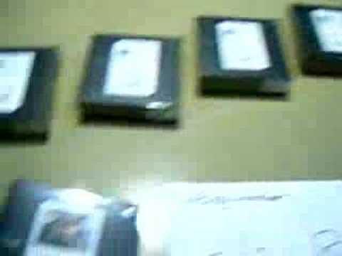 IPOD VIDEO 80GB WHITE