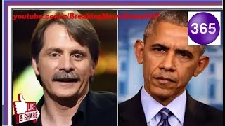 Obama Humiliated in front of the World As Jeff Foxworthy Calls Him Out, Internet Goes Wild!