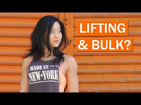 Does Building Muscle Make You Bulky? FAQ 3