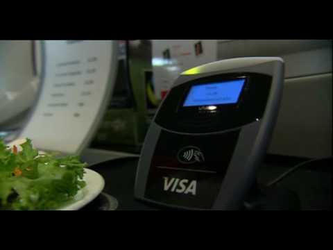 VISA PayWave Video