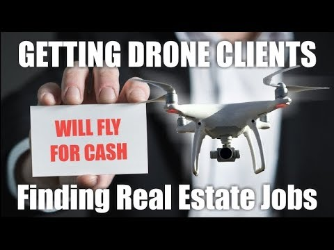 A Great Technique For Getting Drone Jobs For Real Estate