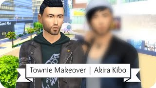 Sims 4 Townie Makeover | Darling Walsh - PakVim | Fastest HD