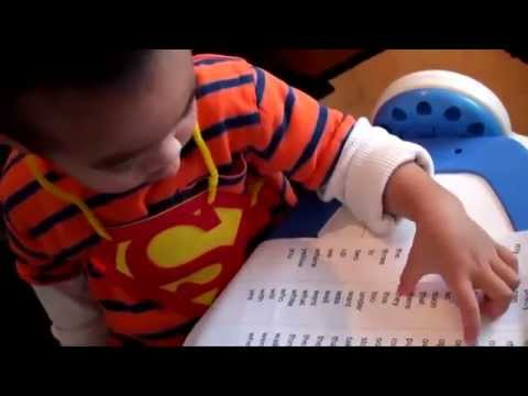 3 Years Old Reading Dolch Sight Words For Kindergarten - Children Learning Reading Program