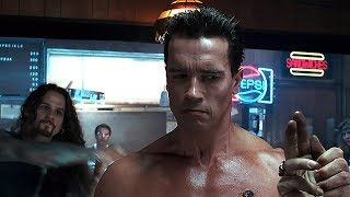 T-800 CSM 101 Arrival   Terminator 2: Judgment Day [Remastered]