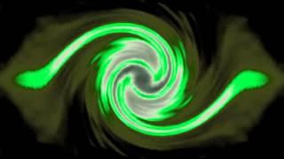 Hip-hop Green,black!