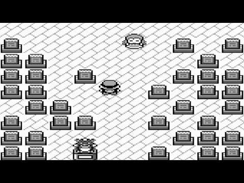 Pokemon Blue Part 38: Elite Four!