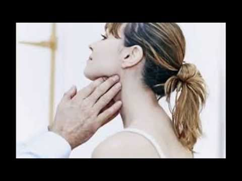 How to Treat and Cure  Swollen Lymph Nodes