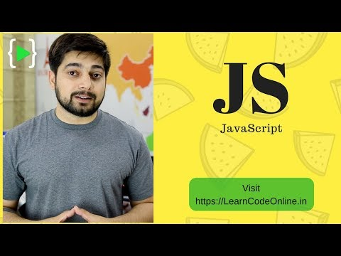 Classes and objects in javascript