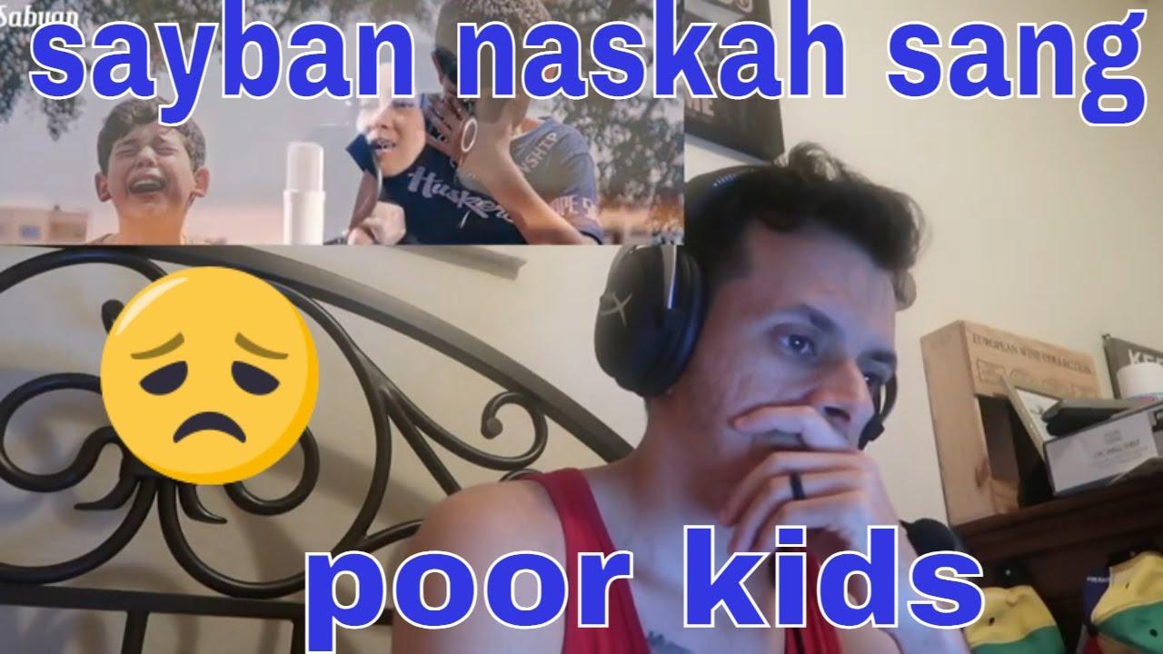 Download SABYAN - NASKAH SANG KUASA (OFFICIAL MUSIC VIDEO) Reaction amazing MP3 Gratis