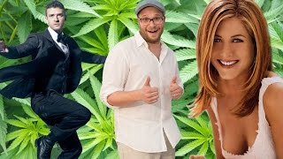 Download Top 10 Celebrity Potheads Video