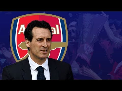NEW ARSENAL MANAGER: EMERY - FAILURE OR SUCCESS? | PROS & CONS | WHAT NEXT FOR ARSENAL?