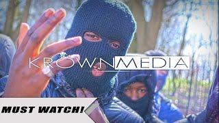 Big Vidal x K1 - MY Side [Music Video] (4K) | KrownMedia