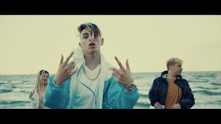 Khea - Loca ft. Duki & Cazzu (Video Oficial)