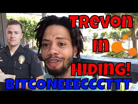 Trevon James FINALLY going to court! Bitconnect lawsuit updates. Craig Grant SCAMS again!