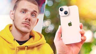 iPhone 13 : NE L'ACHETEZ PAS !