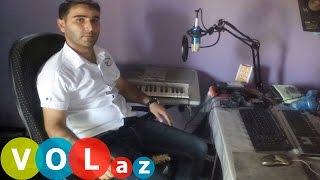 Azer Mashxanli - Yarali Ureyim