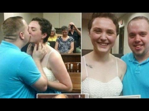 Judge Sentences TX Man to Get Married or Go to Jail