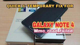 Could not do normal - Repair Galaxy SM G530F | Music Jinni